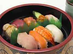 寿司の起源