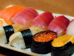寿司種についての画像