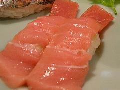 人気の寿司ネタは?の画像