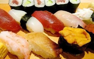寿司割烹さつき