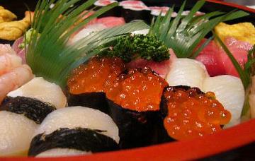 へんくつ寿司